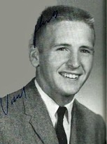 Paul Frederick McLean
