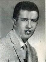 Robert Edward Watts