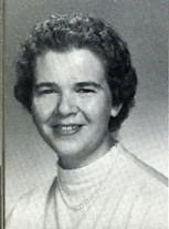 Judith Mae Ricker