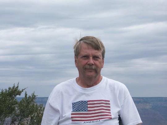 Terry Cochran