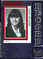 Nancy Nicastro