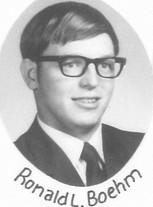Ron Boehm