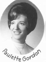 Paulette Gordon