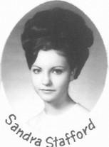 Sandra Stafford