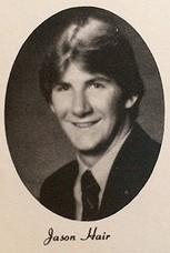 Jason Hair