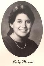 Becky Mansur