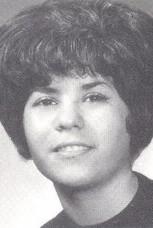 Edelina Clodin Linda Canales (Garcia)