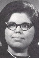 Irene Gonzales (McCabe)