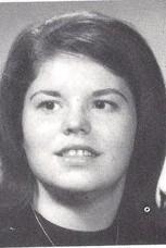 Mary Holcombe
