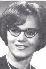 Lynn Jo McFadden (Frey)