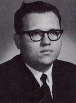 Roger P. Roberts