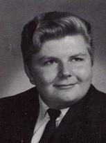 David H. Ward