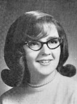 Donna Marie Alsbury (Halbert)