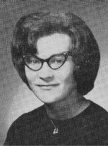 Lillie Burke (Hueckel)
