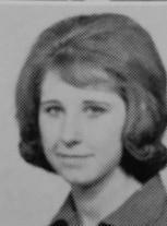 Carolyn June Cox (Frost)