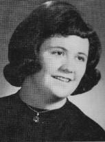 Ethel Cronkhite (Grace)