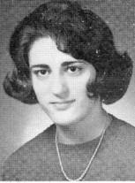 Marcia Gibson (Lowman Askew)