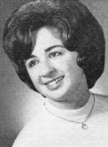 Susan Gorham (Kellogg)