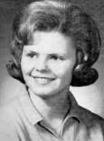 Judy Ann Judyann Grace (Hewkin)
