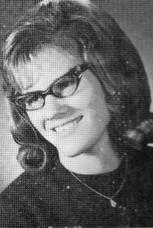 Cynthia Winona Cindy Hibbard (Hart)