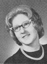 Mirlian Lawson (Henson)