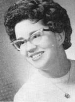 Judith Lloyd (Halladay)