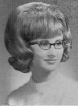 Linda Merrill