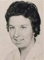 Roberta Rench (Kilbourn)
