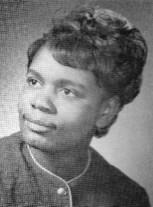 Gloria June Sims (Relerford)