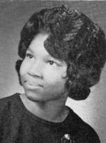 Patricia Rose Sims (Brown)