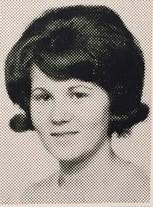 Anita Wagner (Forrest)