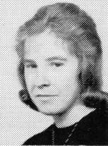 Evelyn Dorothy Bevilhymer (Beach)