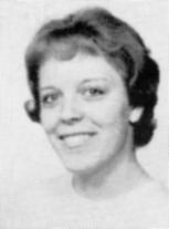 Janet Sue Vinton (Rybka)