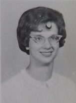 Beverly Ann Irons (Hanson)