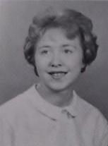 Dixie Rae Amos (Hager)
