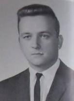 Herbert George Drezins