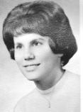 Sue Brant (Coates)