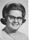 Elizabeth Olson (Hawes)