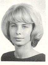 Nancy Bejin (Stanavech)