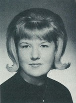Joyce Linda Anderson** (Bishop)