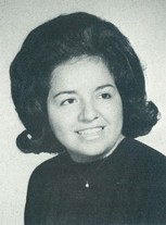Gloria Olivares Duarte