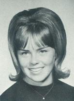 Linda Jane Evenson
