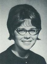 Laura Mary Janus