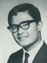 Dean S. Kinoshita**