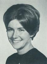 Elizabeth Patricia Moran