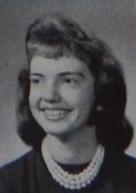 Joyce Christley (Javens)
