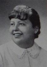 Ruby Pietrandrea (Hoschar)