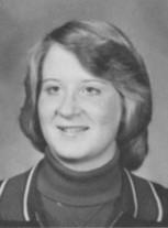 Patricia Russell (Cosentino)