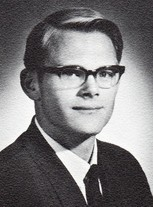 Bruce Langson