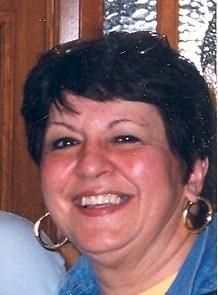Elizabeth Martinelli